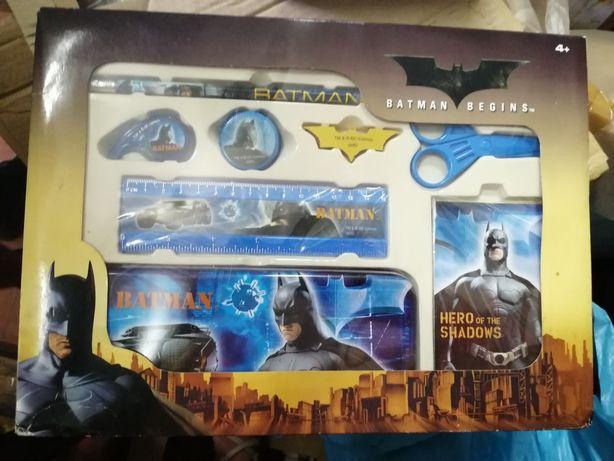 Artigos escolares Batman - Novos