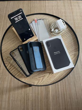 Iphone X 256 GB (muito bom estado)
