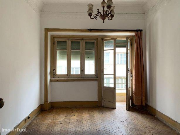 Apartamento, 3 quartos, Lisboa, Alcântara