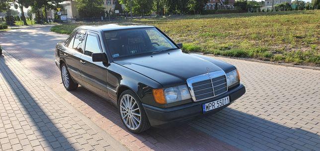 Mercedes Benz W124 2.0 Kat