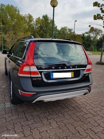 Volvo XC 70 2.0 D4 Momentum
