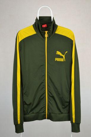 Кофта Puma x fila kappa nike adidas пума олимпийка оригинал размер XL