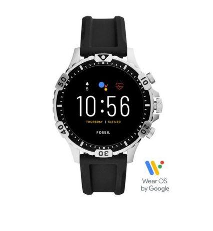 Smartwatch Fossil 5 generacji