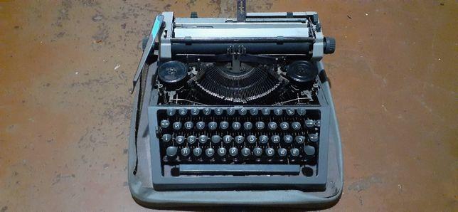 Продам БУ немецкую печатную машинку Büromaschinen (ГДР) - Антиквариат!
