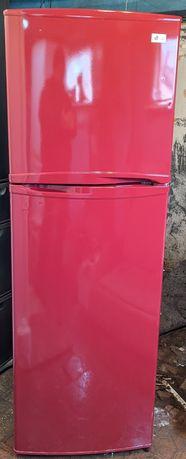 Холодильник двухкамерный LG No Frost