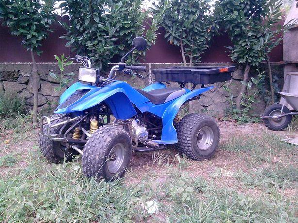 moto4 shineray 110 nao matriculada preco fixo
