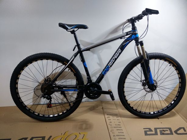 Велосипед Toprider
