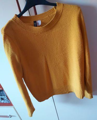 Sweterek cieńszy