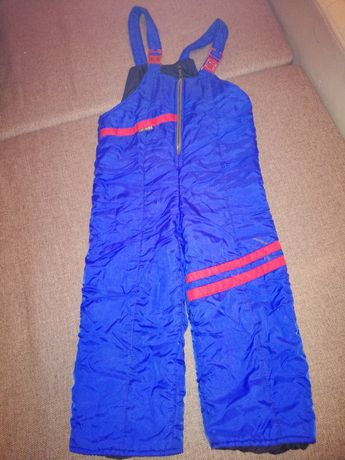 Spodnie narciarki