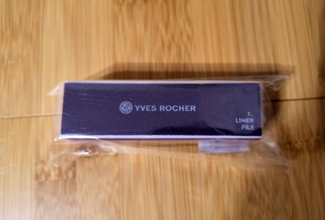 Баф для ногтей, Yves Rocher