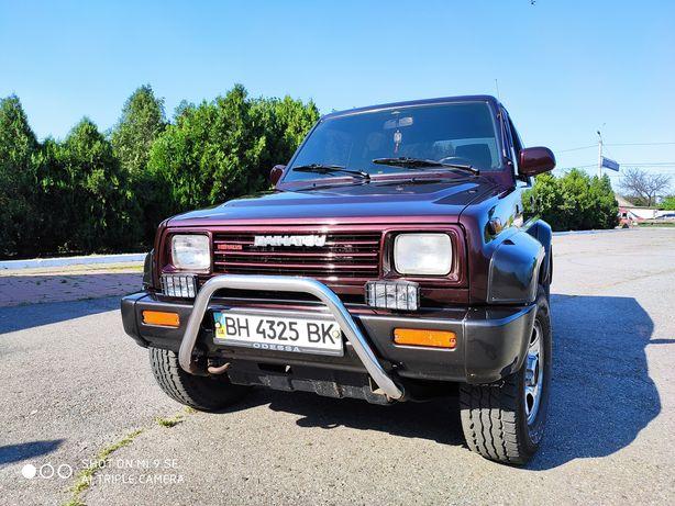 Daihatsu Rocky 1.6