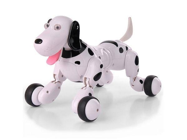 Робот-собака радиоуправляемый Happy Cow Smart