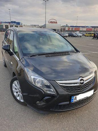 Opel Zafira 2013 год 2.0 CDTI Автомат
