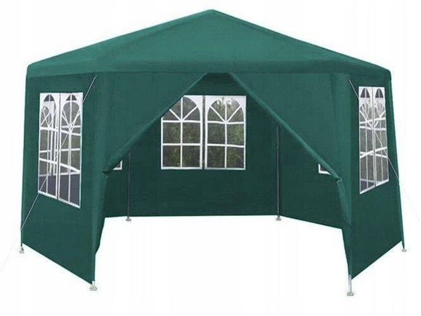 Палатка садовая павильон Шатер садовый Павільйон Беседка Палатка