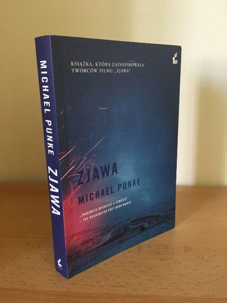 Zjawa - Michael Punke (miękka oprawa)
