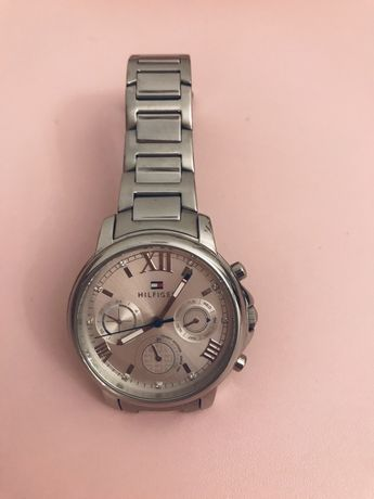 Nowy zegarek Tommy Hilfiger