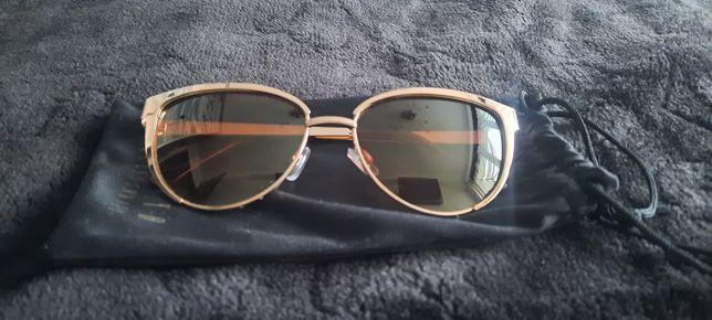 Okulary przeciwsłoneczne Mohito