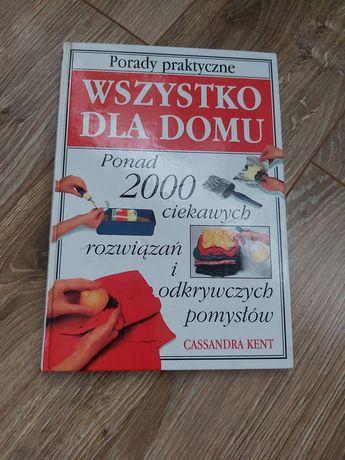 Sprzedam książkę wszystko dla domu