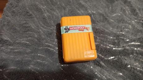 gra monopoly junior