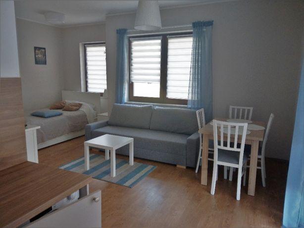 Apartament 33m2 - pełne wyposażenie