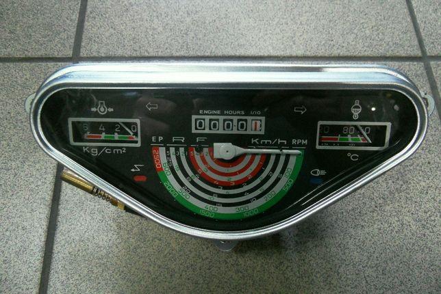 Wskaźnik zegar deska rozdzielcza ursus - C 4011