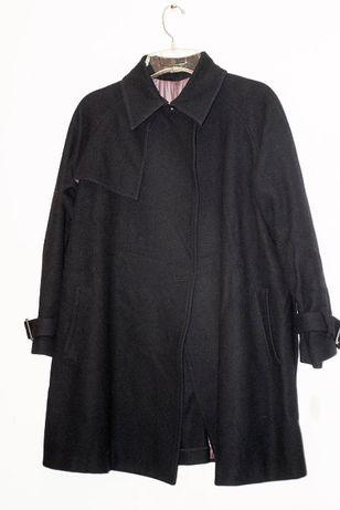 Yohji Yamamoto płaszcz wiosenno-jesienny