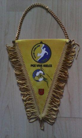proporczyk Vive Kielce