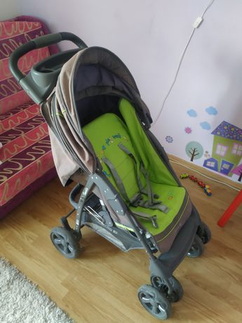 Wózek spacerowy Quatro Imola