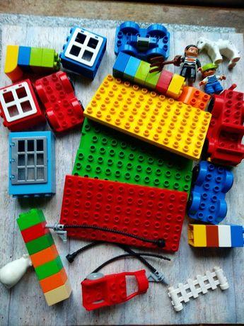 Конструктор Lego Duplo редкие детали