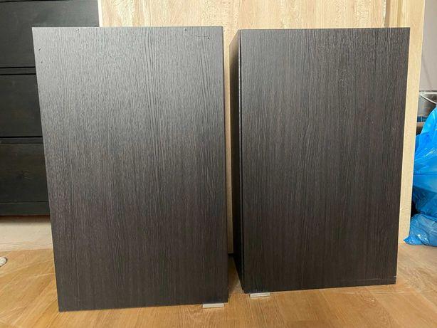 wiszące szafki łazienkowe Ikea