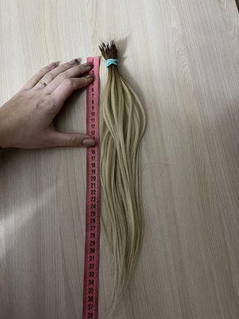 Волосся натуральне, волоси
