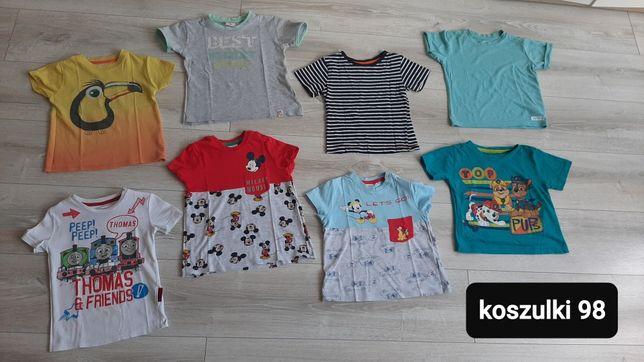 Koszulki 98