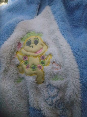 Płyty  ubranka dla niemowląt