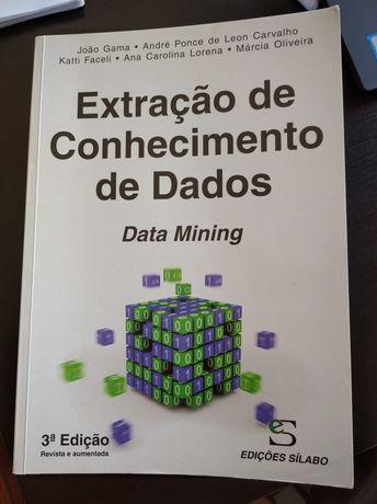 Extração de Conhecimento de Dados (Data Mining)