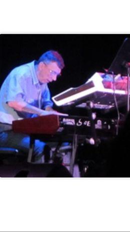 Уроки фортепиано! Обучение игре на синтезаторе, клавишных