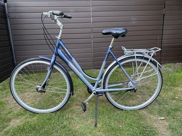 Велосипед Sparta на 28 колесах алюмінієвий