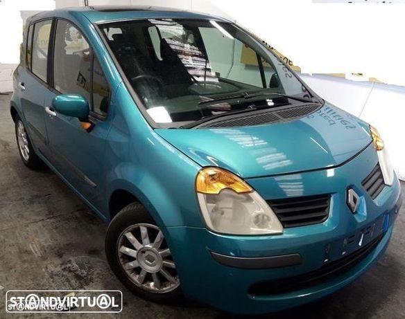 Renault Modus 1.5 dci de 2005 disponível para peças