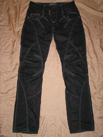 Бренд Cipo & Baxx джинсы скинни узкачи