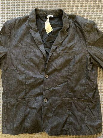 Чоловічий піджак H&M розмір XL