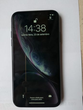 Iphone Xr 64 gb | Black | Como novo
