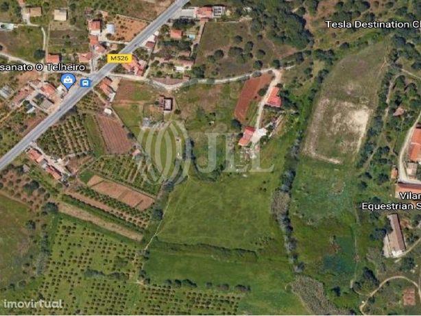 Terreno para construção em Vilamoura, Algarve