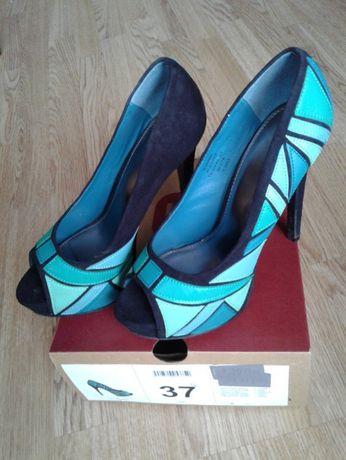 Мешти (туфлі) жіночі, розмір 37,5