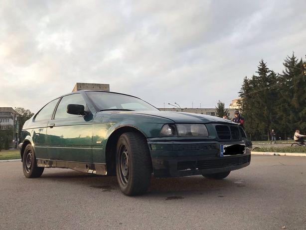 Разборка шрот BMW 3 E36 316 compact 1.6 m43 розборка розбірка компакт