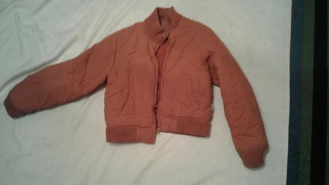 Куртка женская размер S