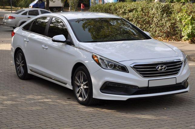 Hyundai Sonata Sport 2.0T Украинская Регистрация