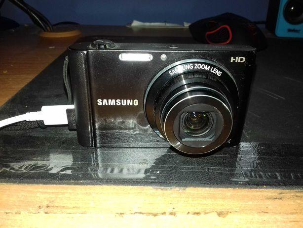 sprzedam aparat cyfrowy Samsung