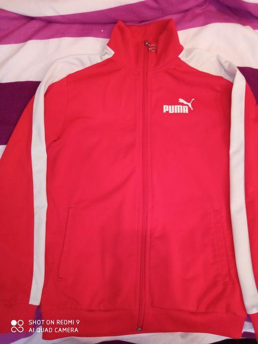 Спортивная кофта на молнии женская Puma Артемовск - изображение 1