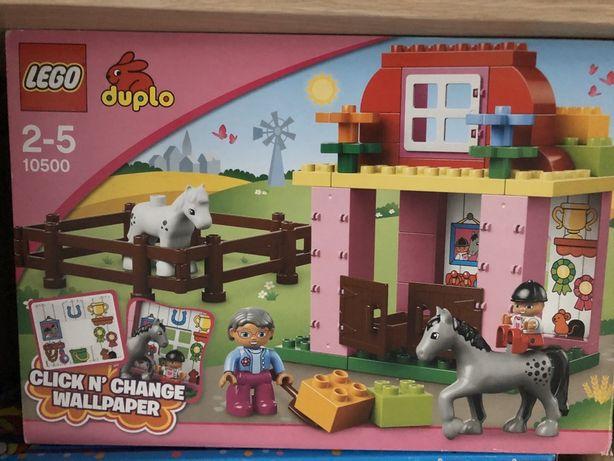 Lego duplo 10500