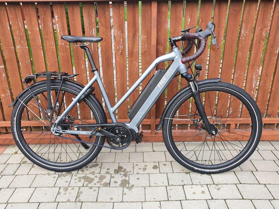 Rower elektryczny E-bike na pasku, FREEBIKE Kraśnik - image 1