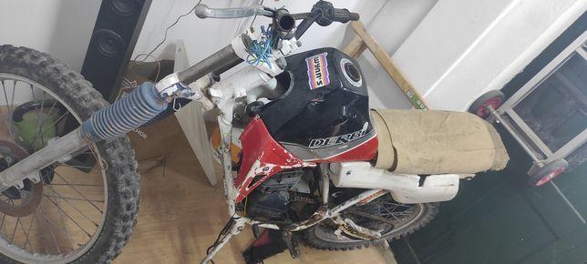 DERBI RABASA 50cc